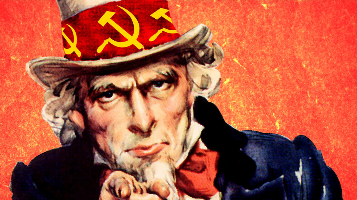 Inside the KGB Playbook to Recruit Americans