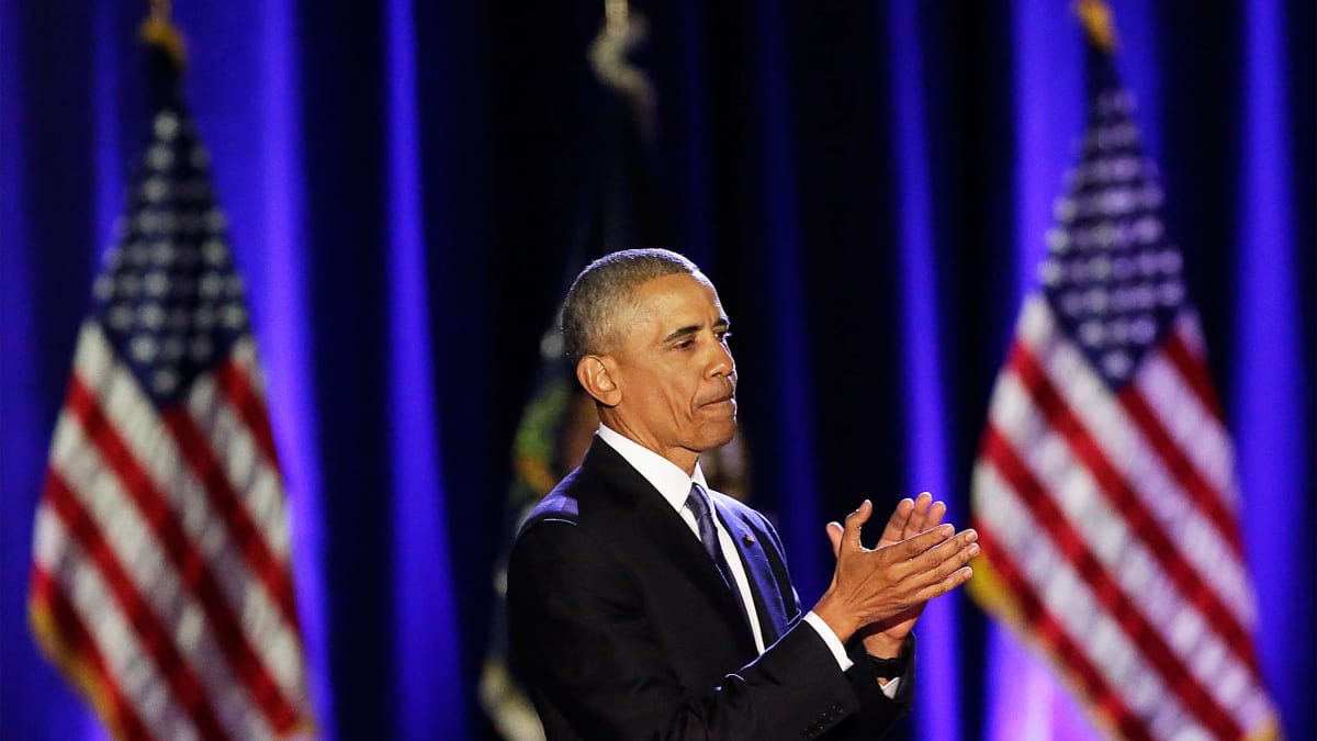 The Five Best and Five Worst Things About the Obama Presidency