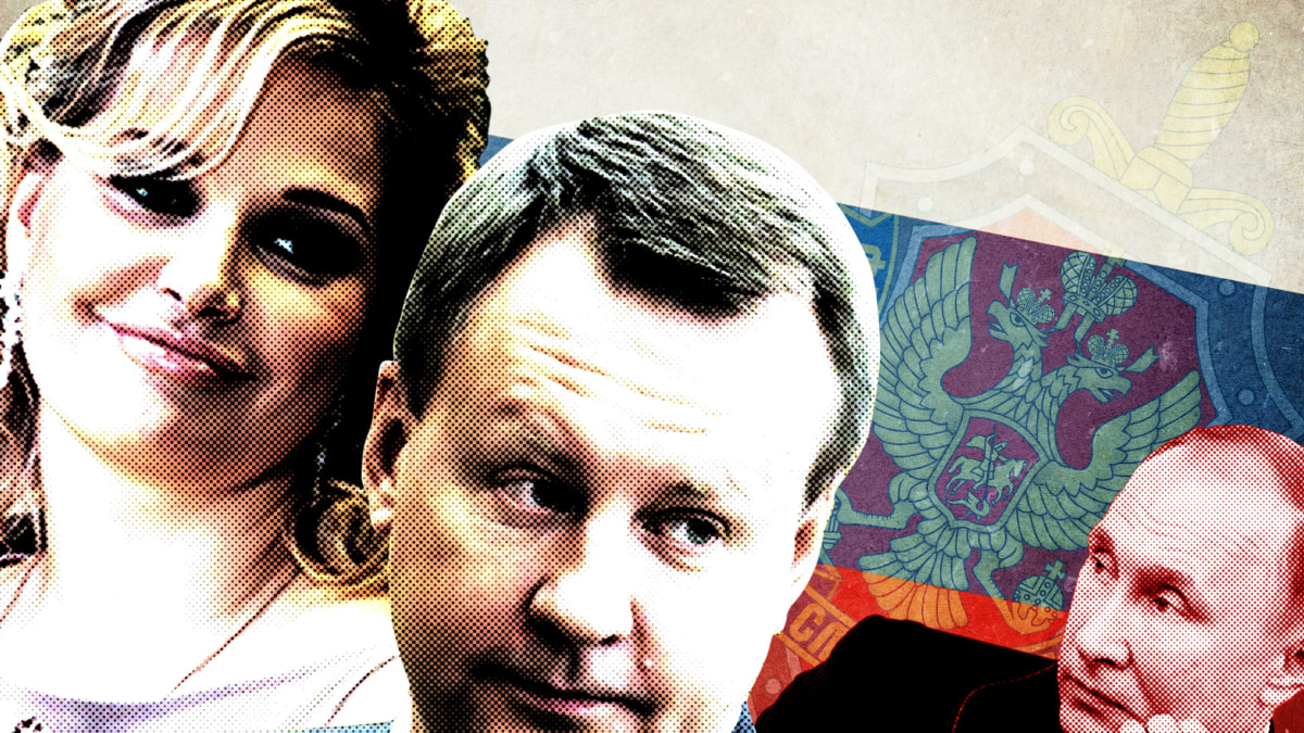 Russian Whistleblowers Turn on Putin—But Can They Be Trusted?