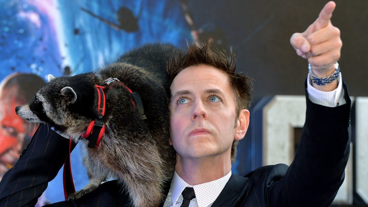 James Gunn on 'Guardians of the Galaxy Vol. 2': 'It's a Richer, More Emotional Film'