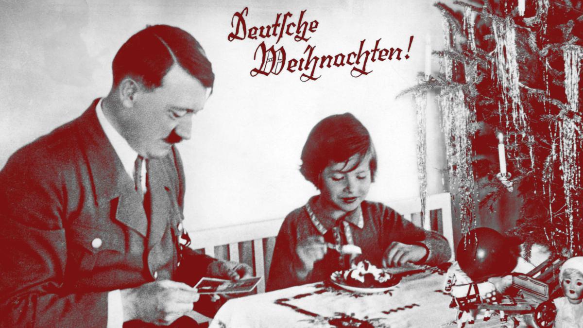 How the Nazis Killed Christmas