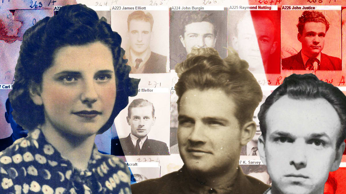 Angels of the Resistance (and a Serial Killer) in Nazi-Occupied Paris