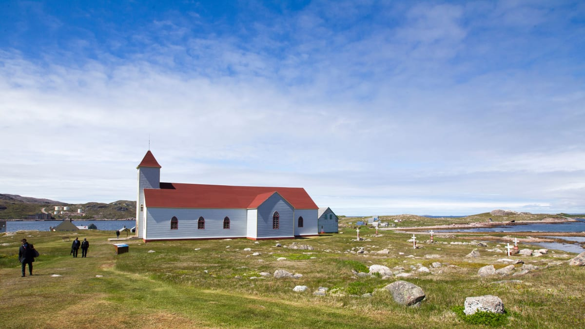 France's Most Dramatic Little Secret: The Amazing History of St-Pierre & Miquelon