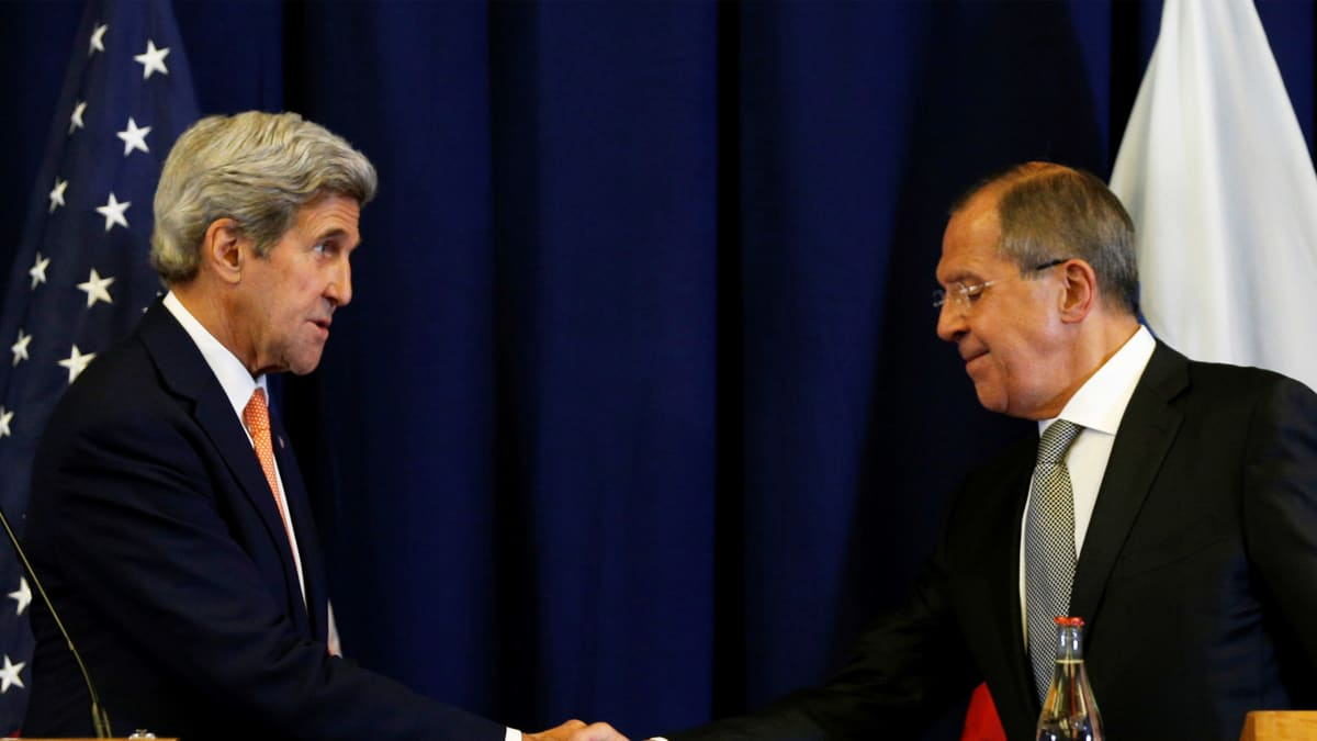 Will the U.S.-Russia Deal Bring Syria Peace? Don't Hold Your Breath