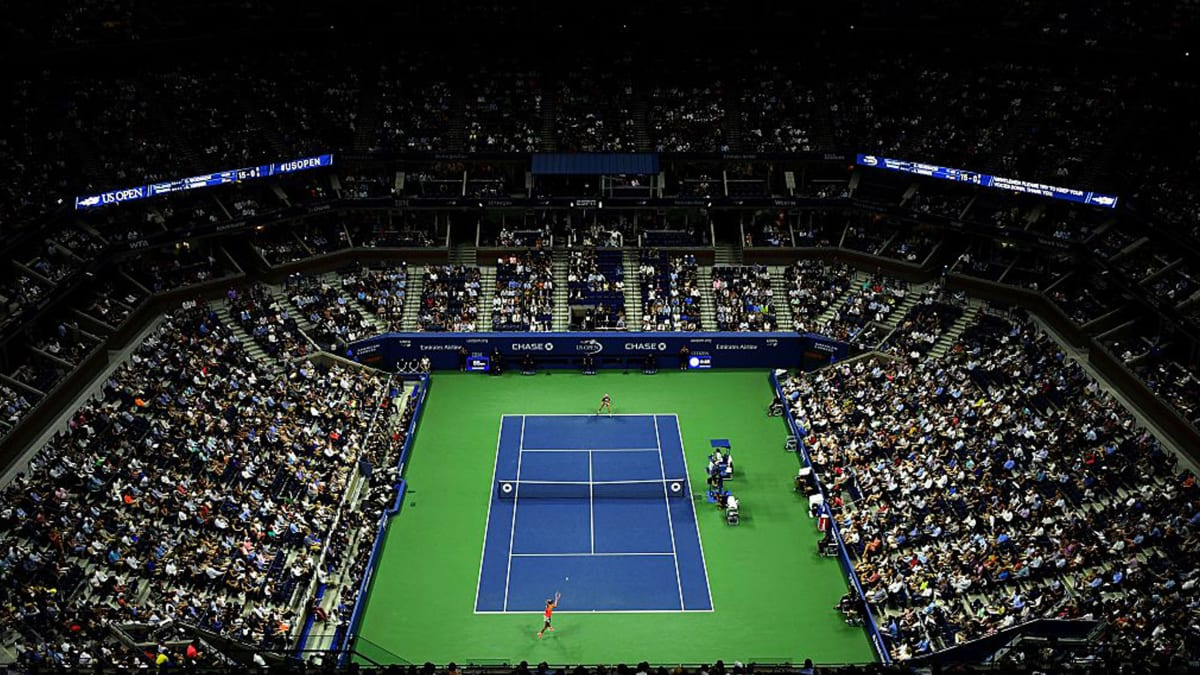 How to Watch the Finals of the 2016 U.S. Open Live Stream