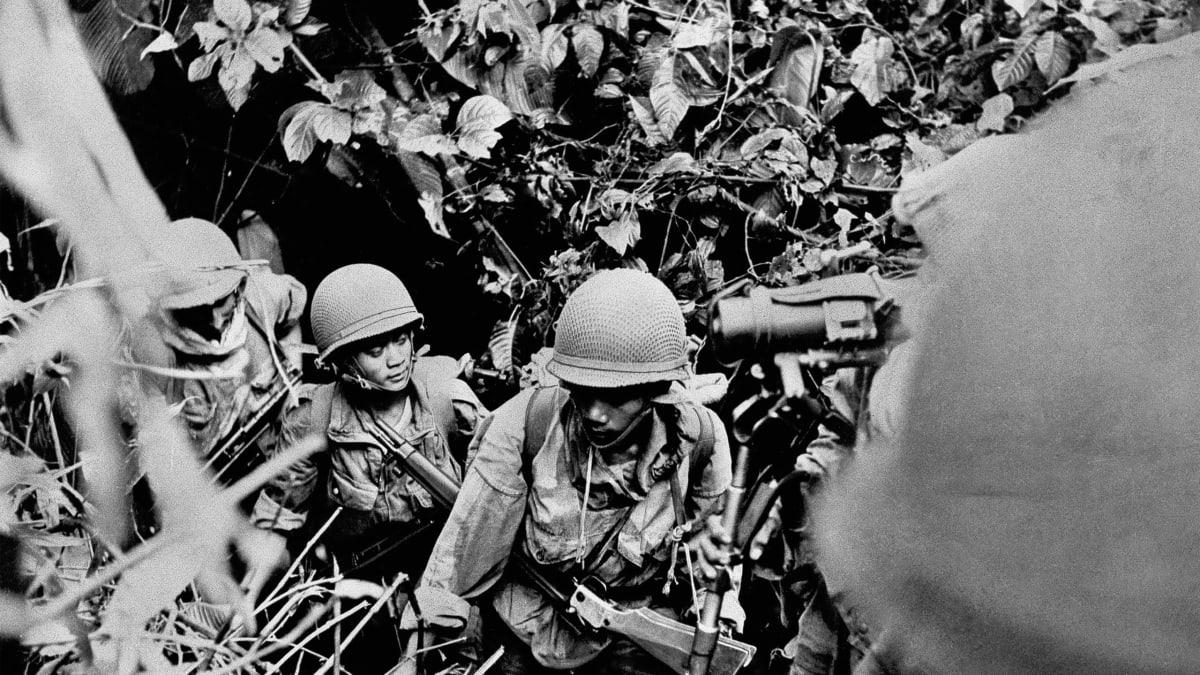 How Dien Bien Phu Led to America's War in Vietnam