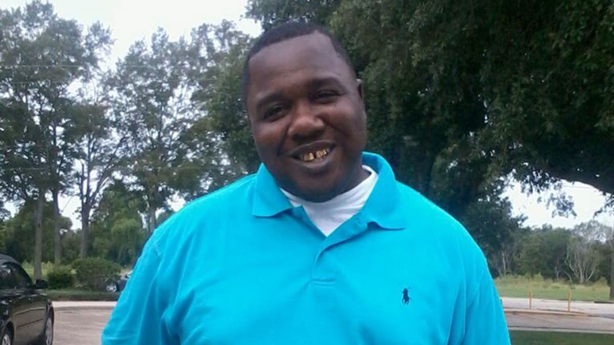 Goldie Taylor—Alton Sterling, Father of Five—One More Black Man Shot Down by American Police