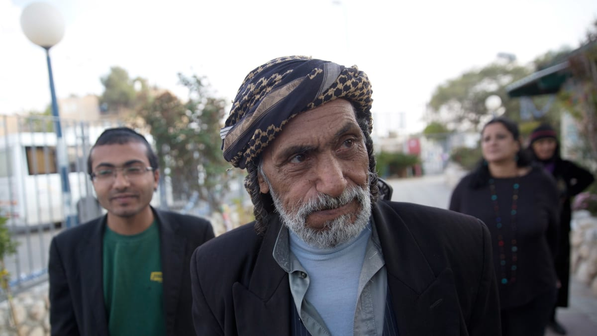 'We Have Nothing Left': The Saga of Yemen's Rescued Jews