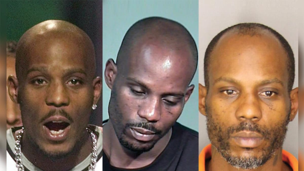 DMX's Downfall: From Hip-Hop King to the Brink of Death