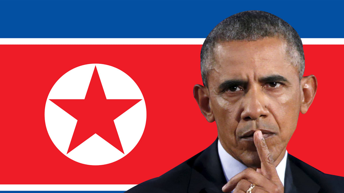 Experts Blame Obama for North Korea's New Nukes