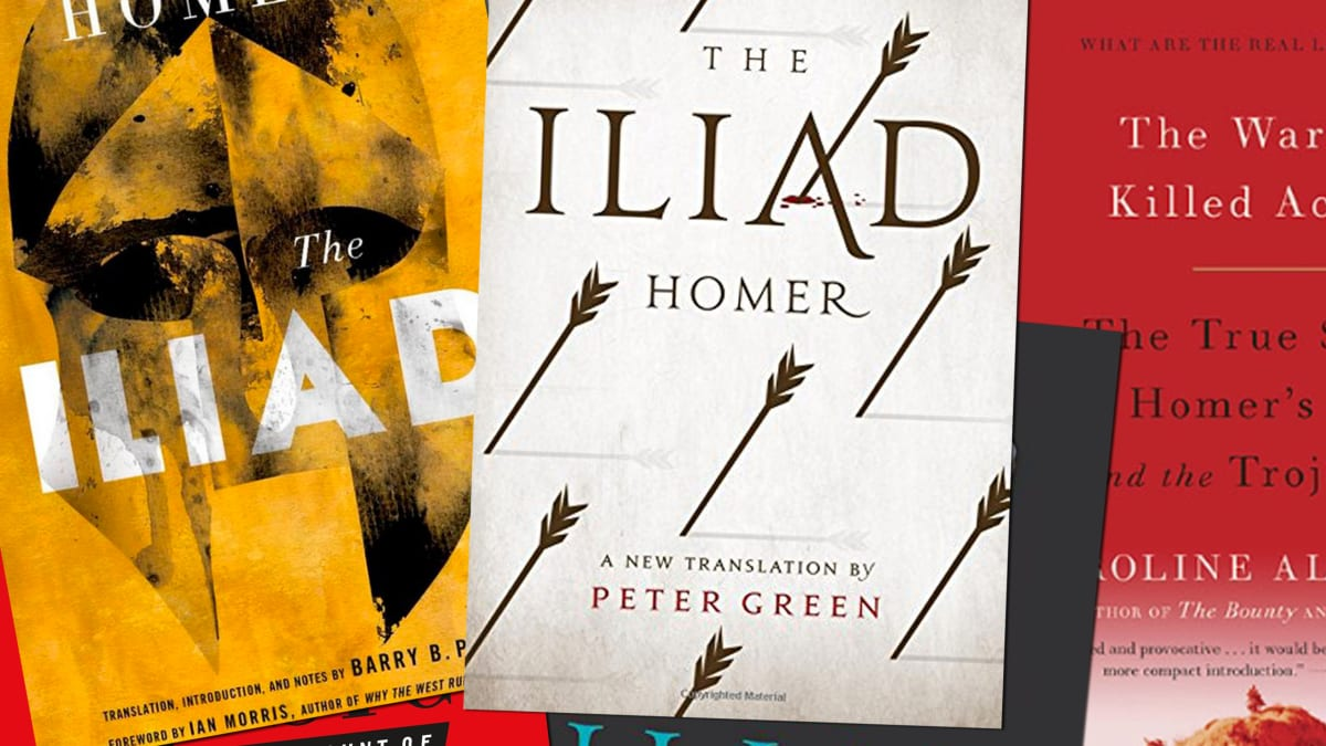 war and peace in the iliad by homer War & peace 2: tolstoy & homer in a post earlier this month announcing his intention to reread war & peace in the pevear/volokhonsky translation, matthew reed quotes from and links to a post he had written a few years ago on a previous blog comparing tolstoy's novel with homer's iliad.