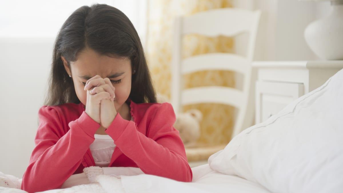 Study: Religious Kids Are Jerks