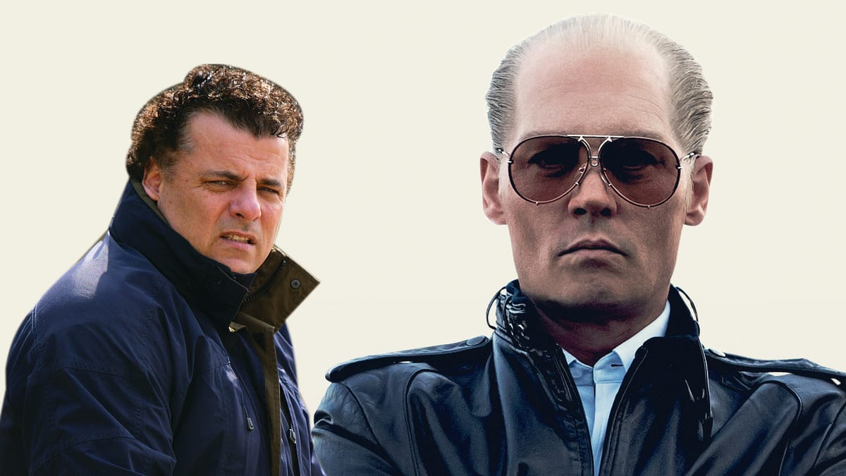 Whitey Bulger's Enforcer Slams 'Black Mass': 'The Movie Is Pure Fiction'