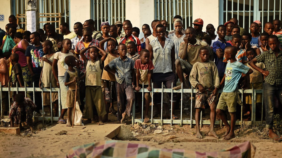 genocide in rwanda and burundi Burundi neighbours rwanda and has a similar ethnic make-up to the country whose genocide in 1994 still casts long shadows of  setting off rwanda's genocide.