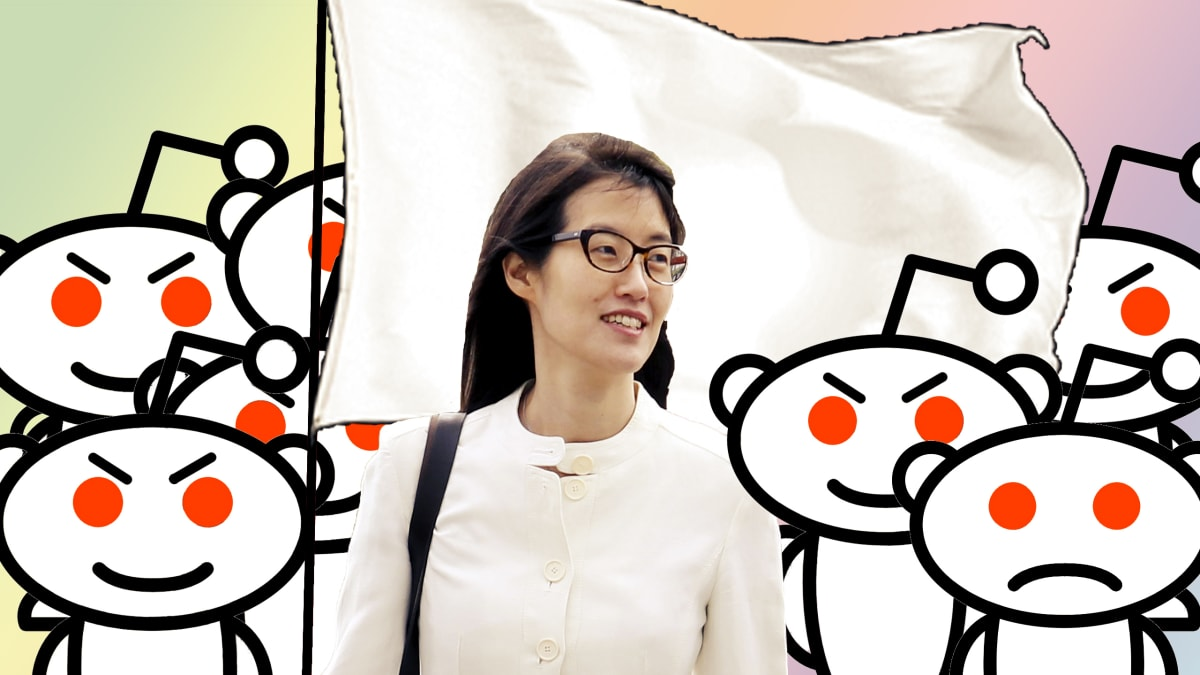 Reddit's Terrorists Have Won: Ellen Pao and the Failure to