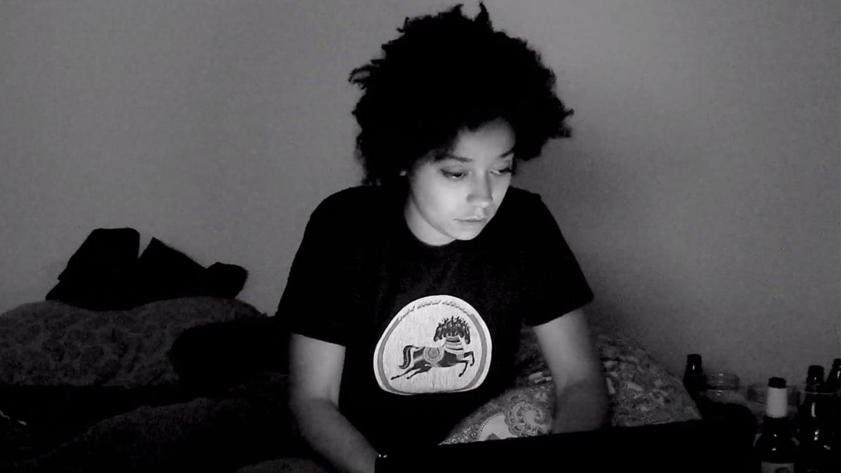 Black Feminist Blogger Speaks the Truth