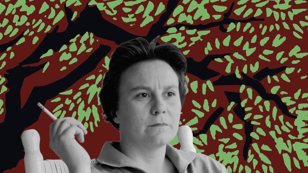 how harper lee was influenced by the Tabetha and tyrel are joined by contributing editor for the new republic, william giraldi, to discuss the controversial release of harper lee's new book 'go.