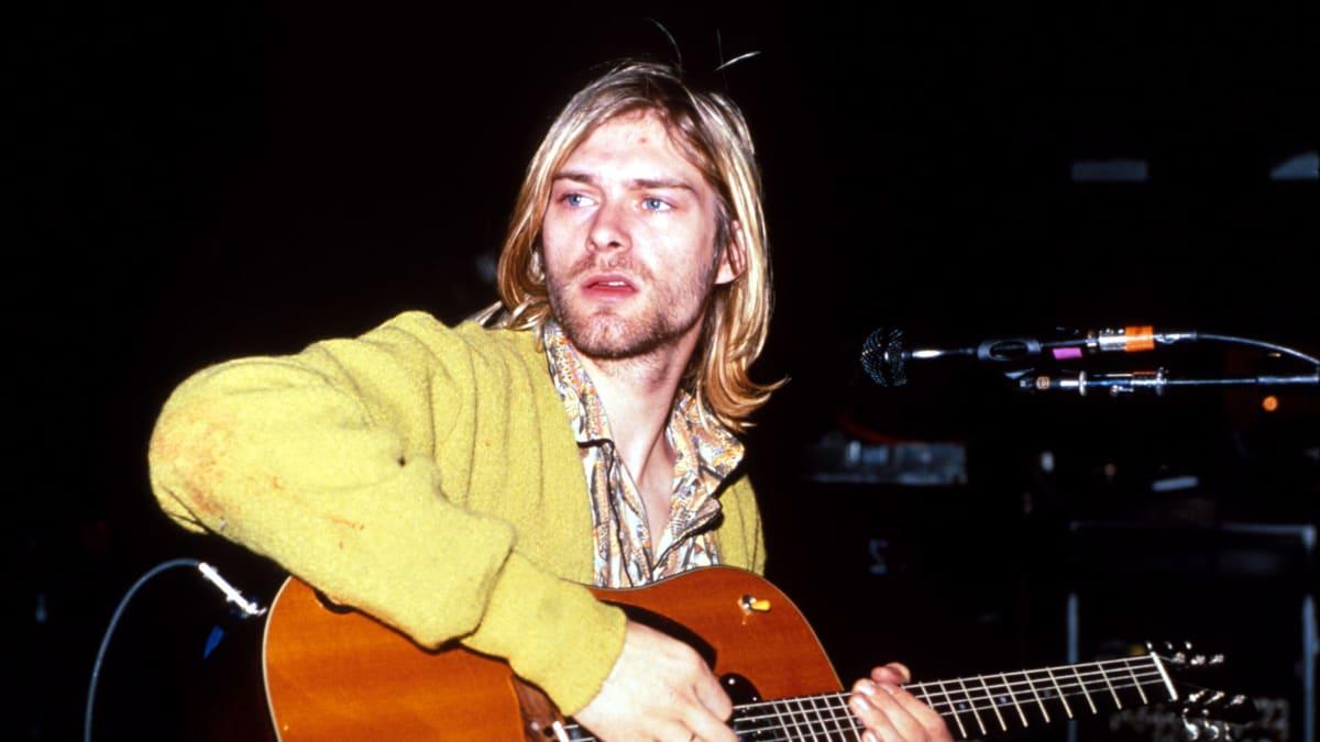 The Secret Life of Kurt Cobain: Brett Morgen's Eye-Opening Documentary 'Montage of Heck'