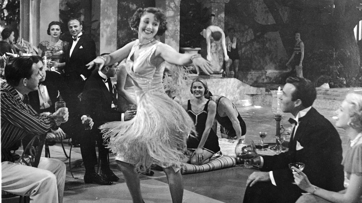 They Were So Fabulous: The Flapper Generation in Two New Books