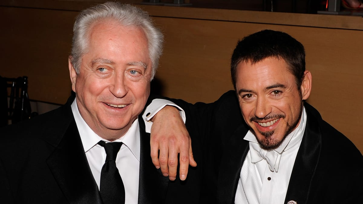 The Renegade: Robert Downey Sr. on His Classic Films, Son's Battle with Drugs, and Bill Cosby