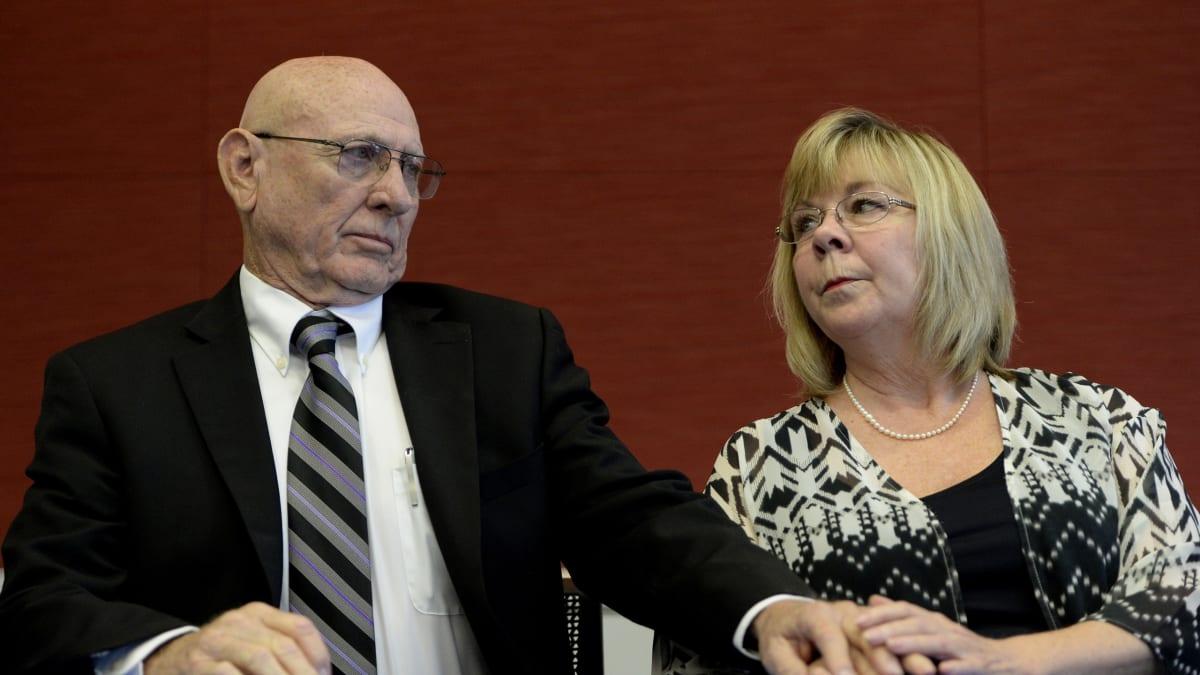 Victim's Parents Sue Merchants of the Aurora Massacre