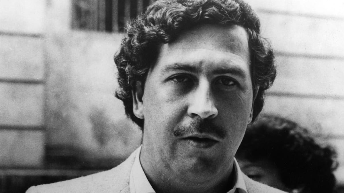 Pablo Escobar's Private Prison Is Now Run by Monks for Senior Citizens