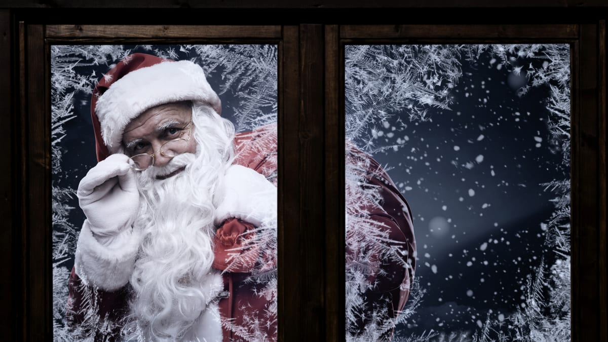 8 Facts You Never Knew About Christmas