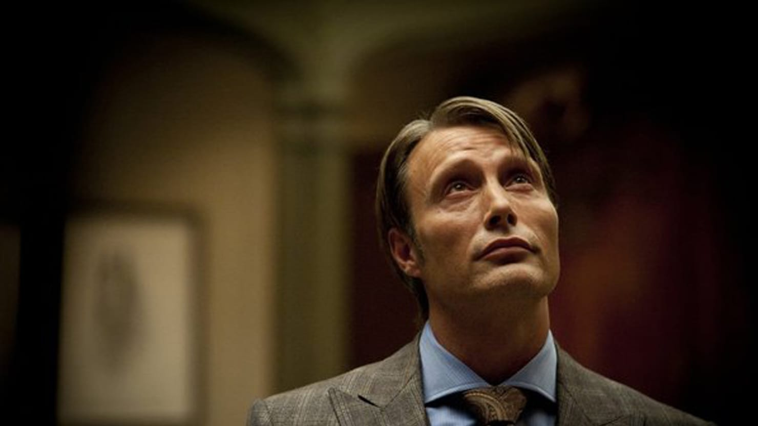 Mads Mikkelsen On Playing The Tasty New Hannibal Lecter