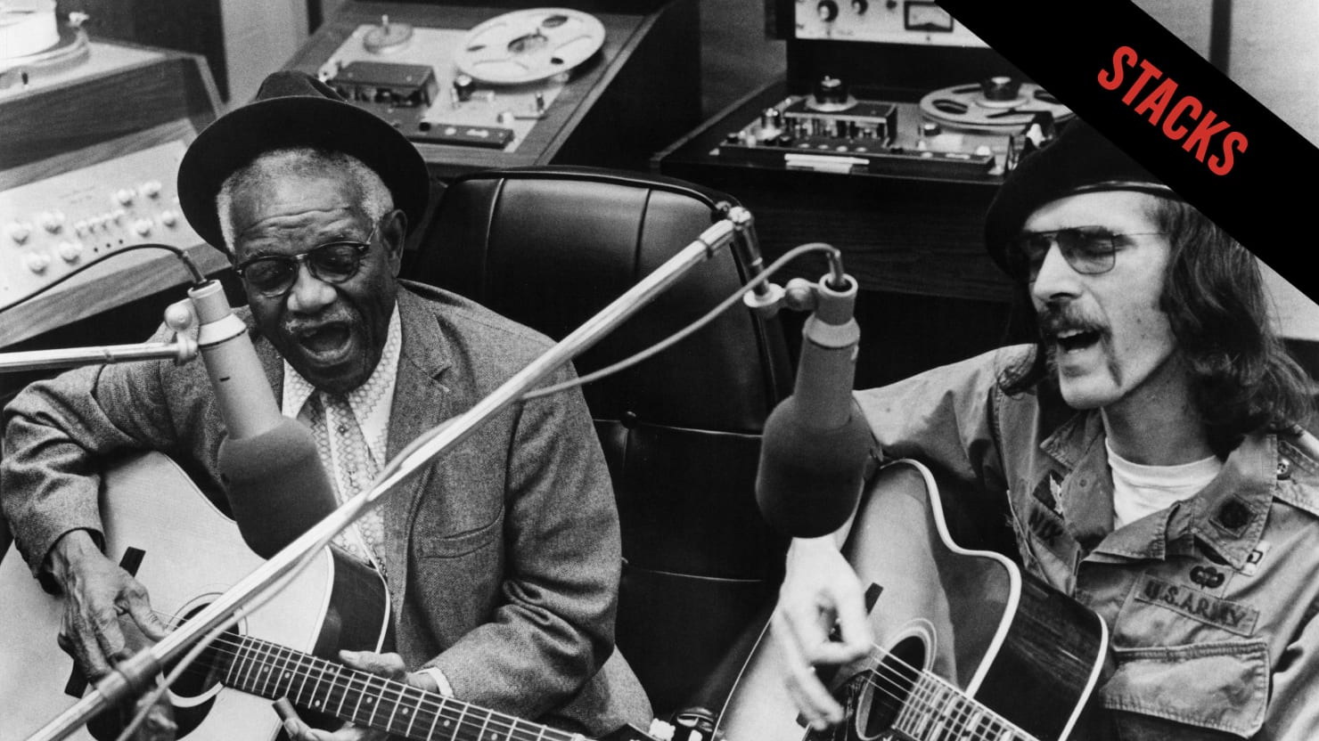 Stanley Booth On The Life And Hard Times Of Blues Genius Furry Lewis