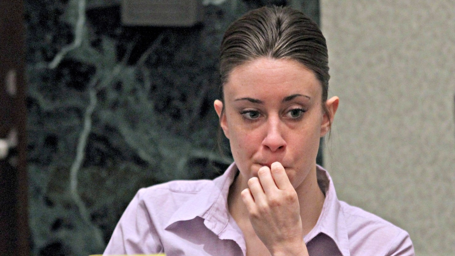 Casey Anthony Judge Believes She Killed Caylee By Accident