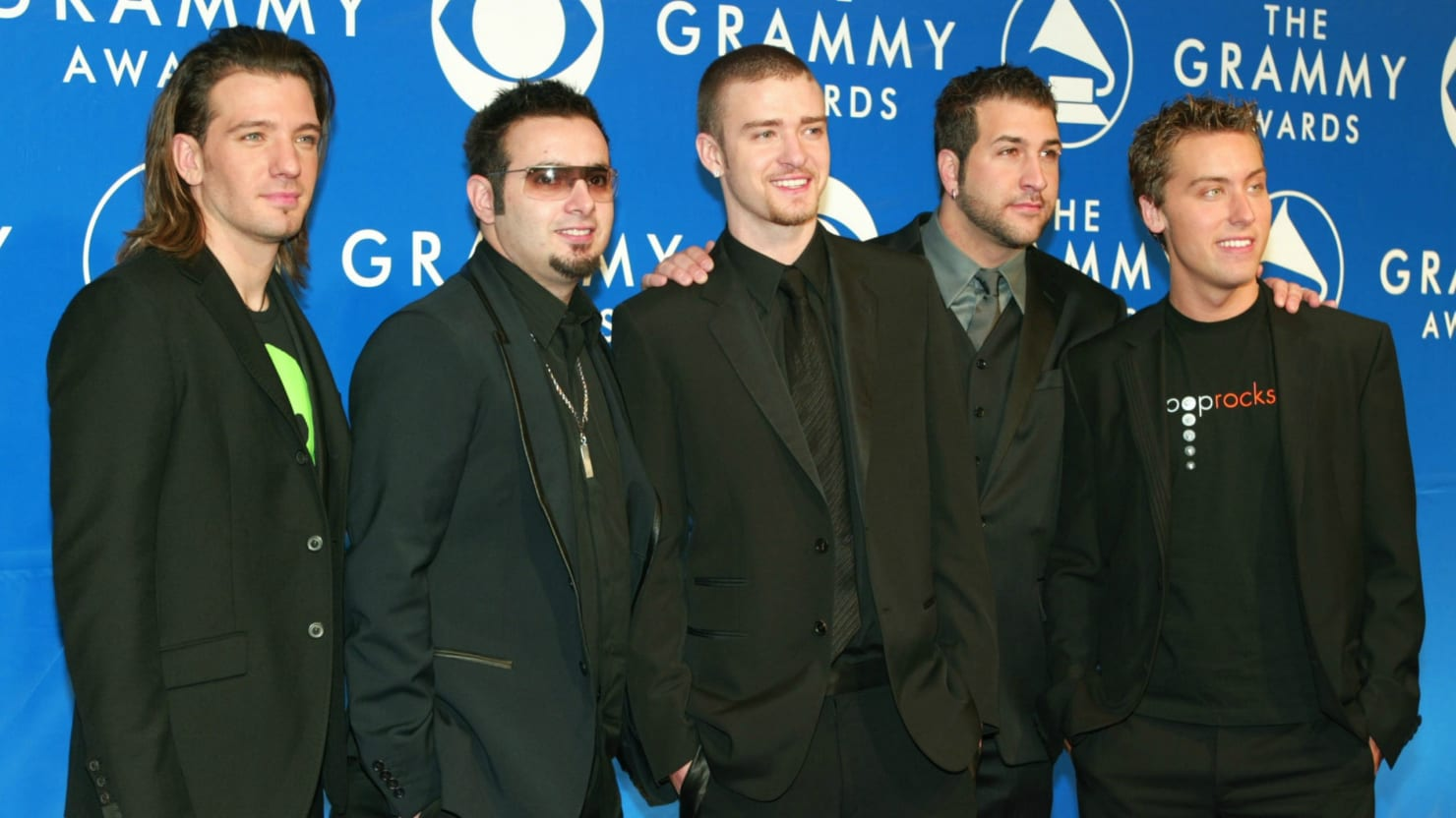 NSYNC: Reunion Comments \'Out of Context\' - The Daily Beast