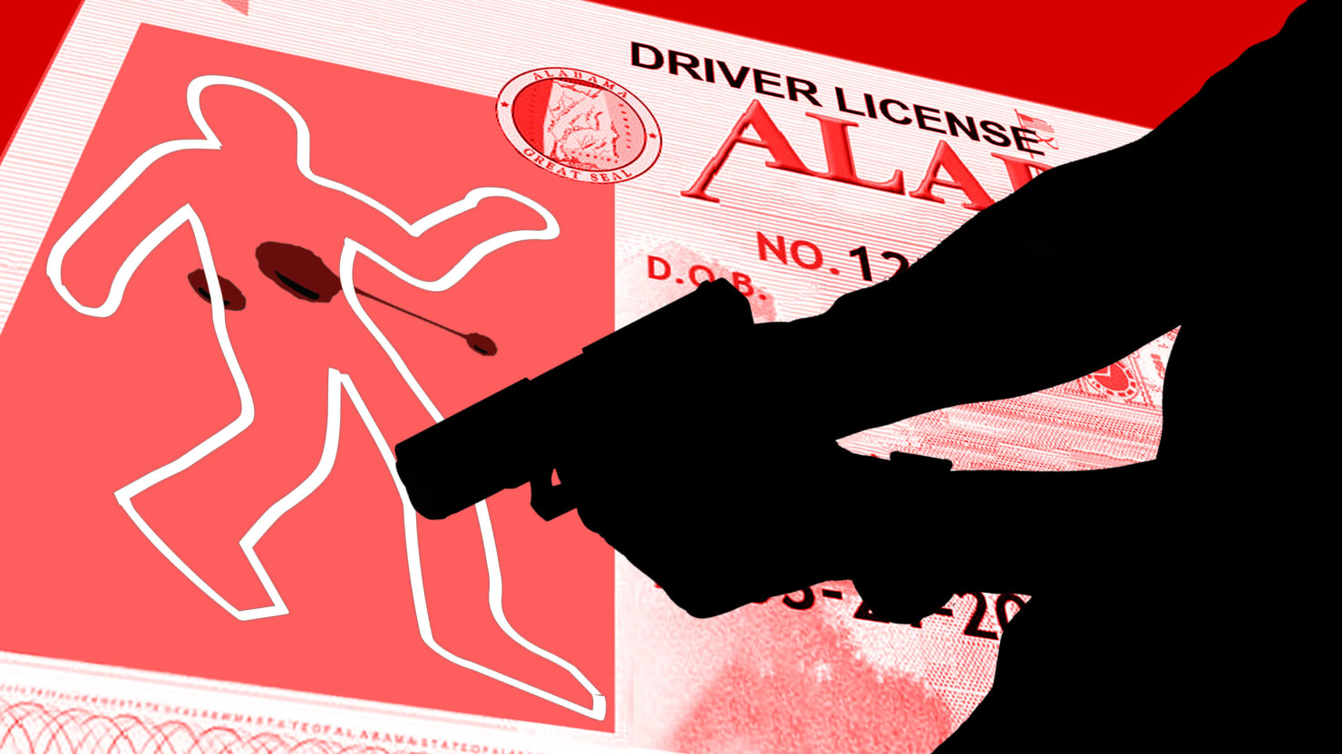 He Didn't Believe in Showing ID—and Cops Shot Him Daily Beast
