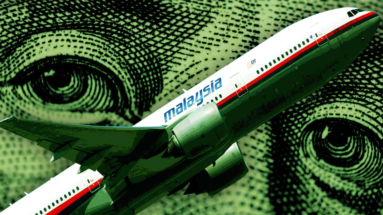 Scientists Say They Know Where MH370 Is—Just as Money Runs Out to Find It