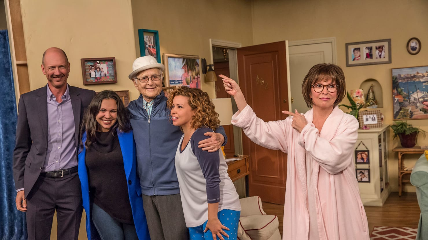 Norman Lears One Day At a Time is Coming Back to TV