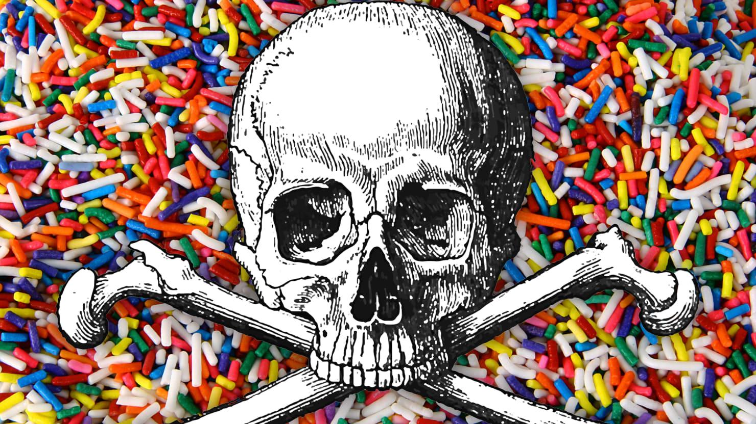 Is Sugar the New Smoking?