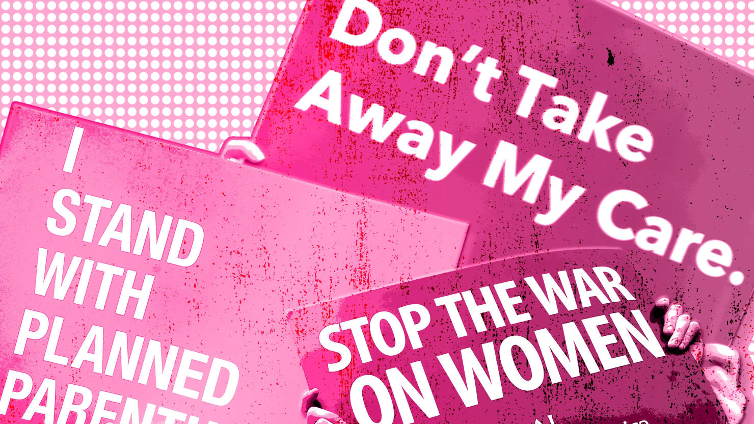 planned parenthood saved my life and now republicans want
