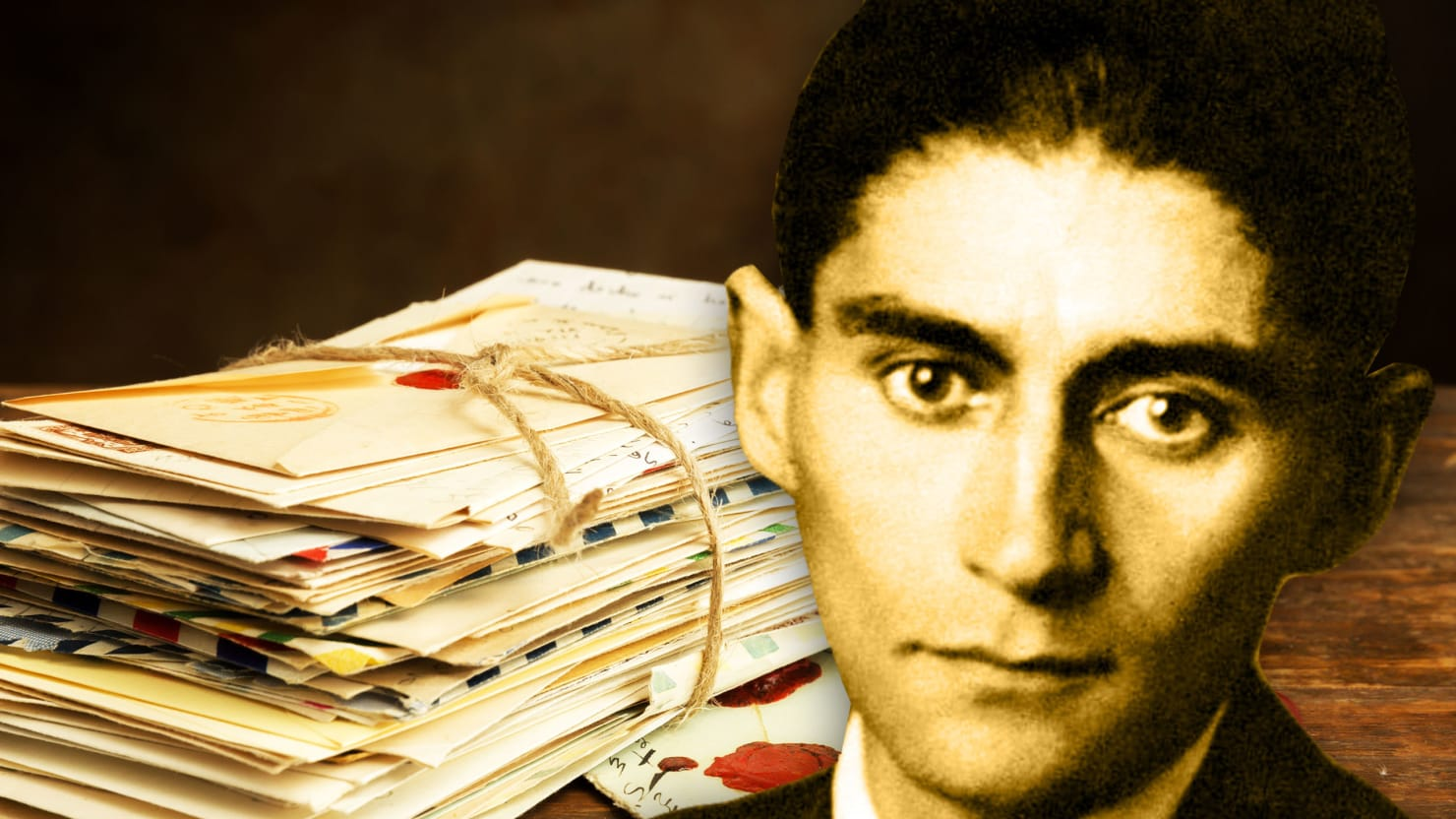 Unraveling a Nazi Mystery: Are Franz Kafka's Missing Love Letters in Berlin?