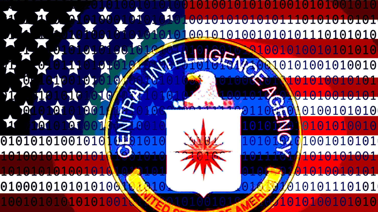 Russia Turns Wikileaks Cia Dump Into Disinformation