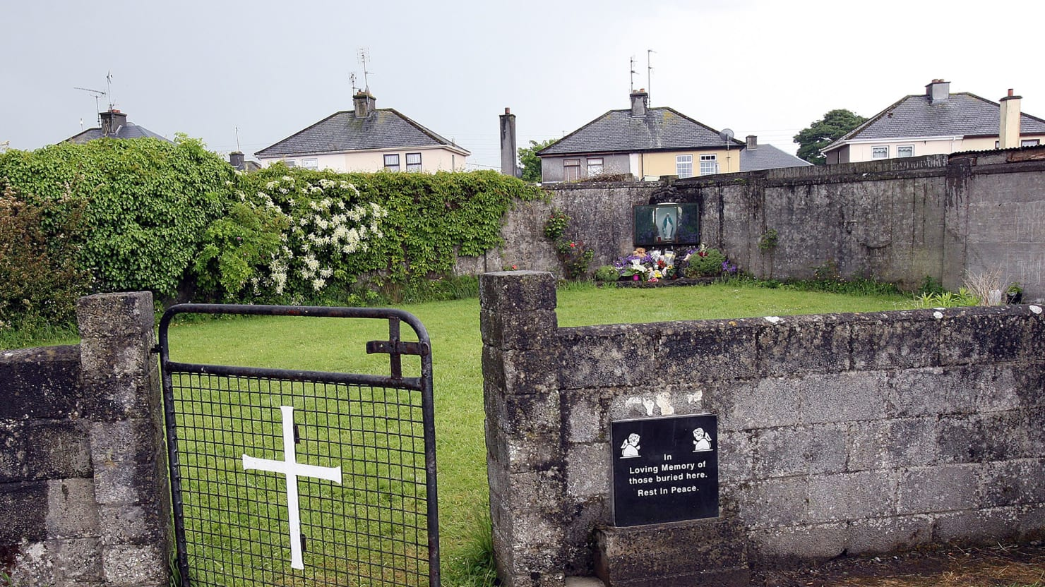 The amateur historian who uncovered irelands mass grave of babies the dogged effort of a determined historian in a small irish town uncovered one of the greatest tragedies in modern irish history aiddatafo Image collections