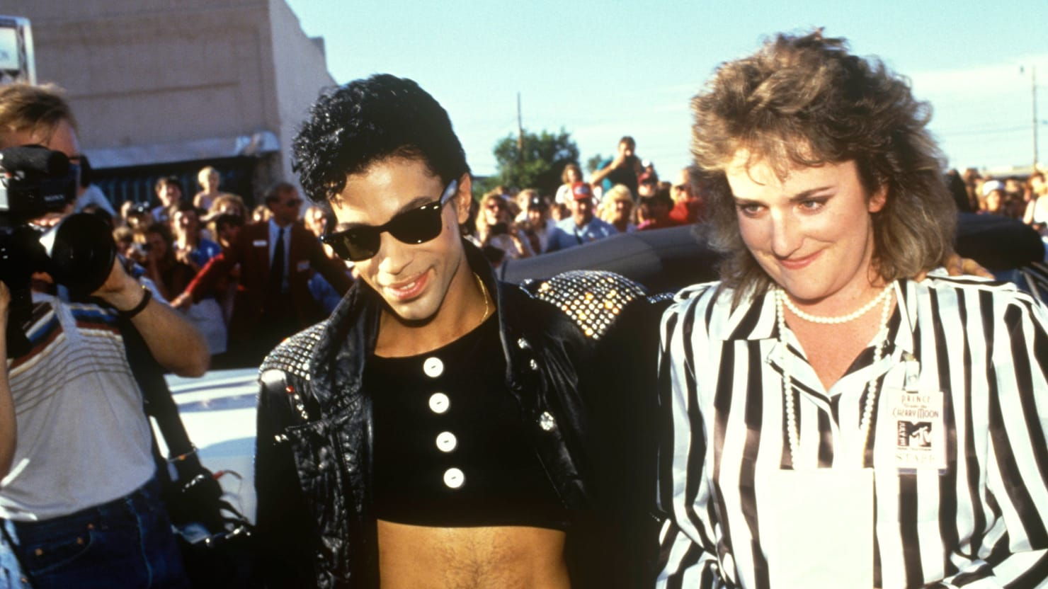 When Prince Made A Chambermaid His Queen For A Day