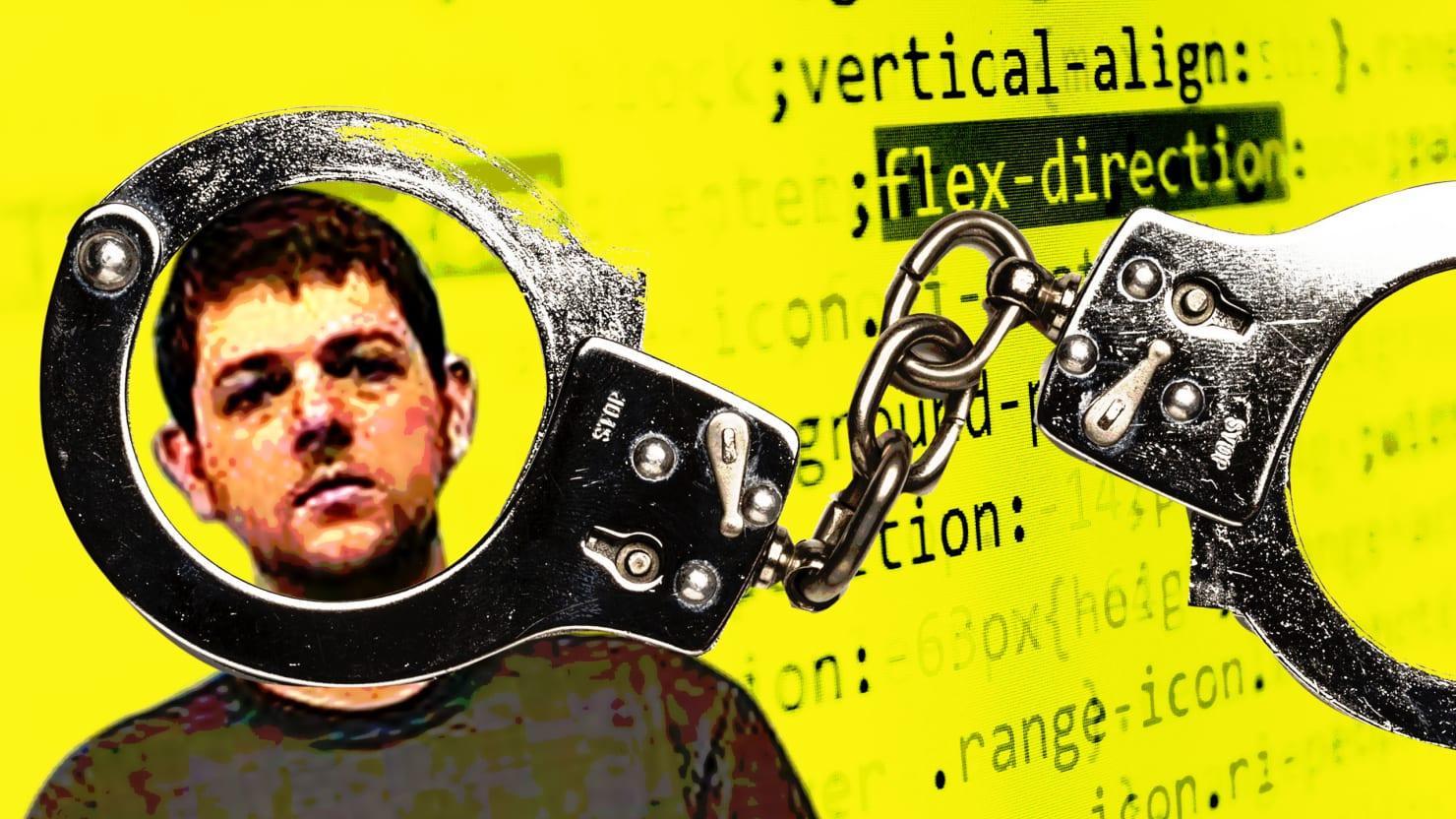 FBI Arrests Hacker Who Hacked No One
