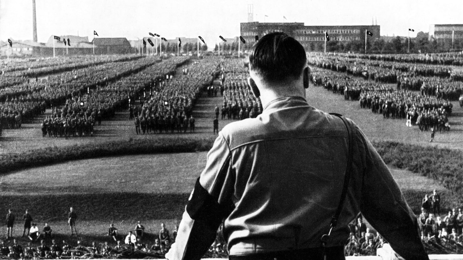 the rise of nazis to power into the german society Word for word column excerpts ouline prepared for nuremberg prosecutors on nazi plan to subvert and destroy german rise of the nazis to power into.