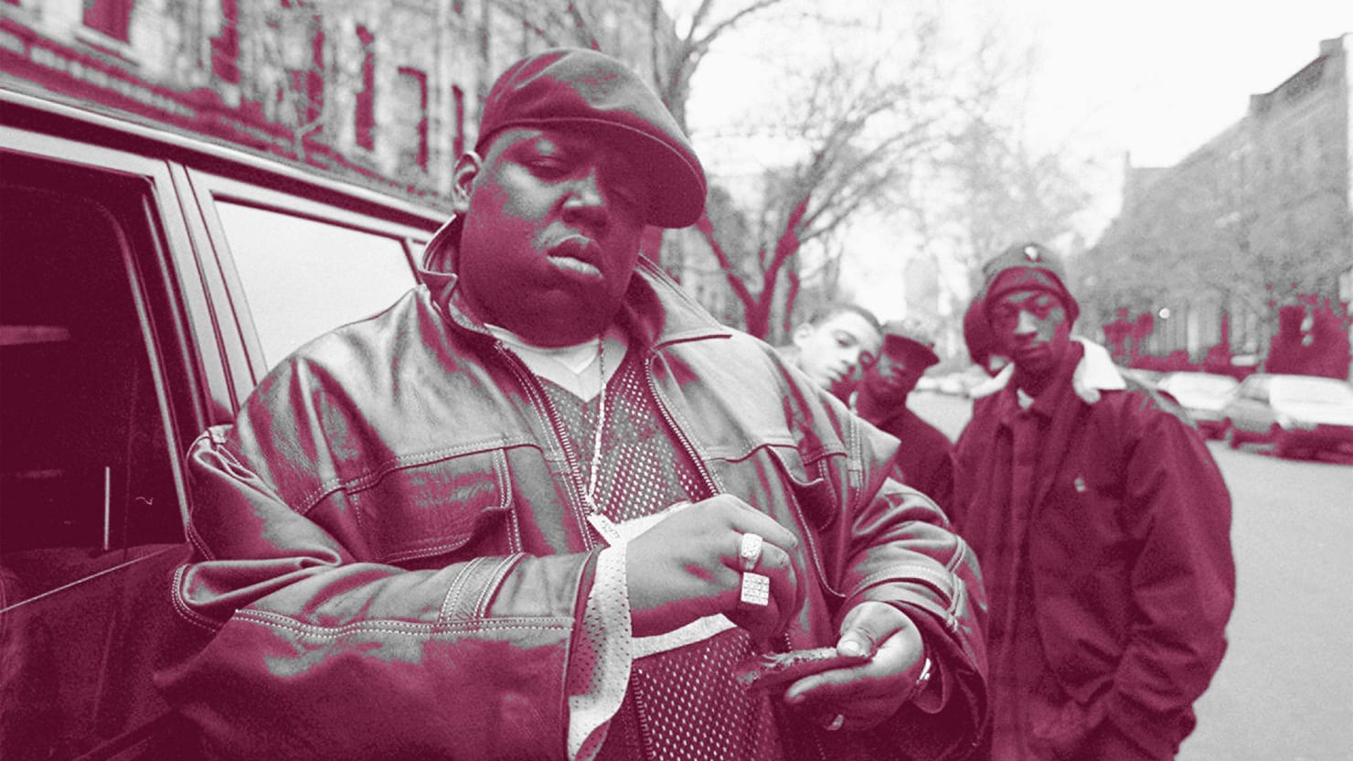 The Notorious B.I.G.'s 'Life After Death' at 20: A Jubilant, Paranoid Ode to a Legendary MC