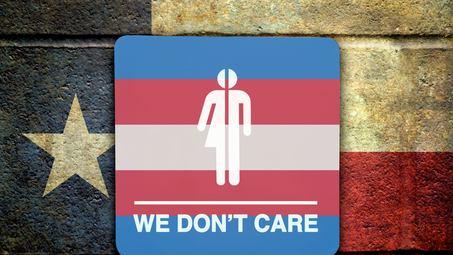 As Sb6 Proves Even Anti Trans Bills Are Bigger In Texas