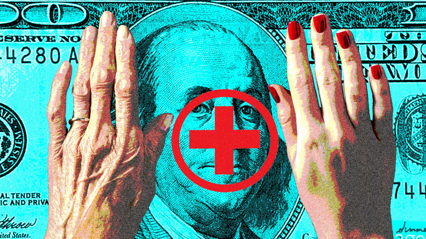 How Trumpcare Will Crush Millennials and Their Boomer Parents