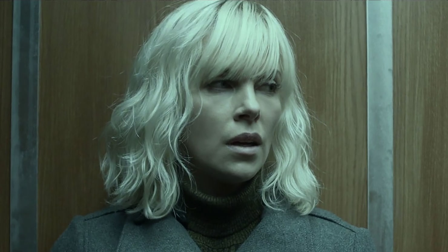 Charlize Theron Is The Kickass Action Queen We Need In Atomic Blonde