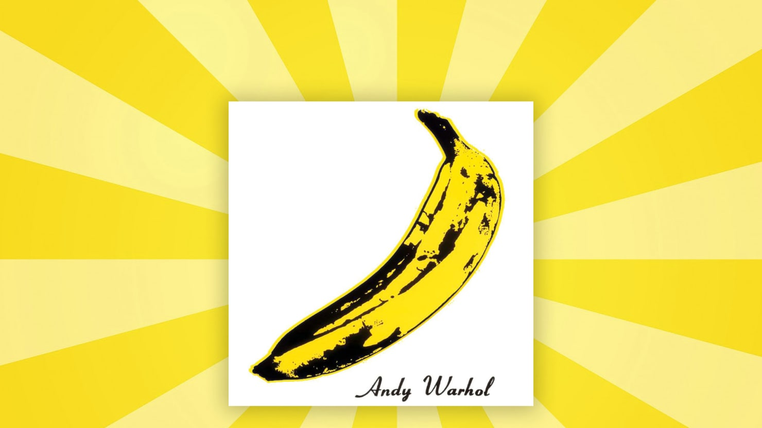 50 Years Later, 'The Velvet Underground and Nico' Still Sounds Like the Future