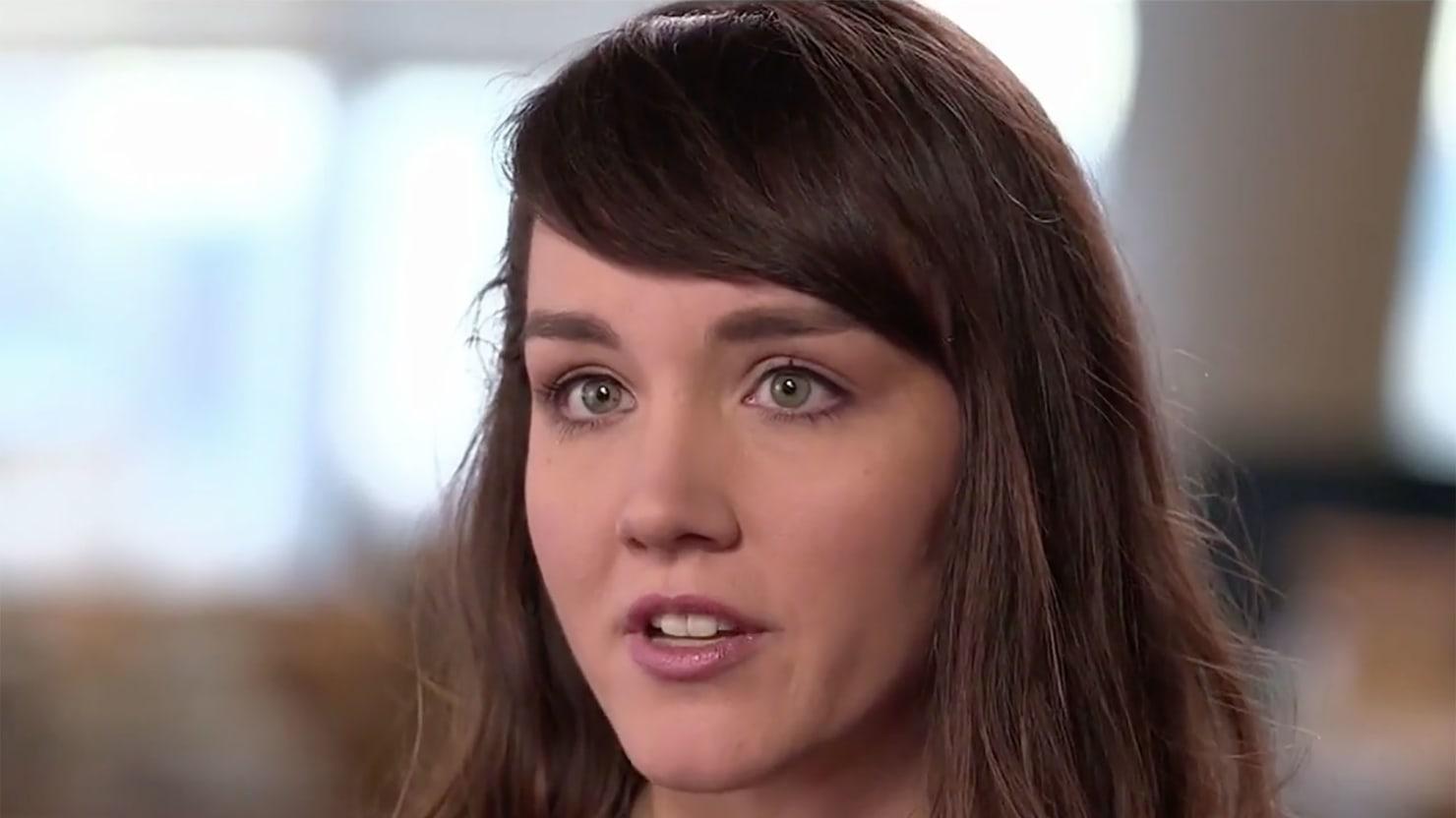 Kate Briquelet talks Anaheim Crime on Dateline