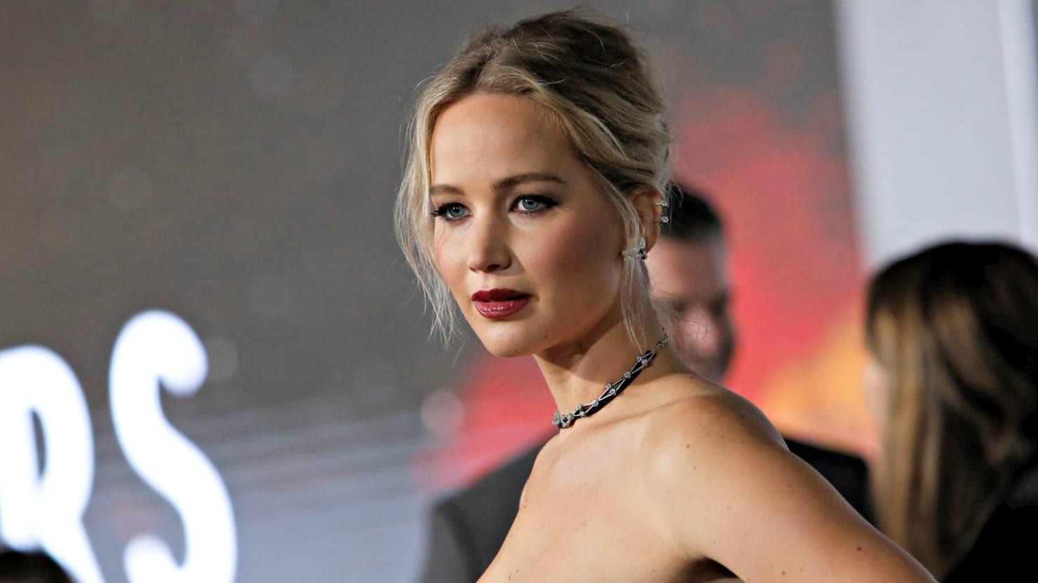 Nicholas Hoult on Ex Jennifer Lawrences Nude Photo Hack