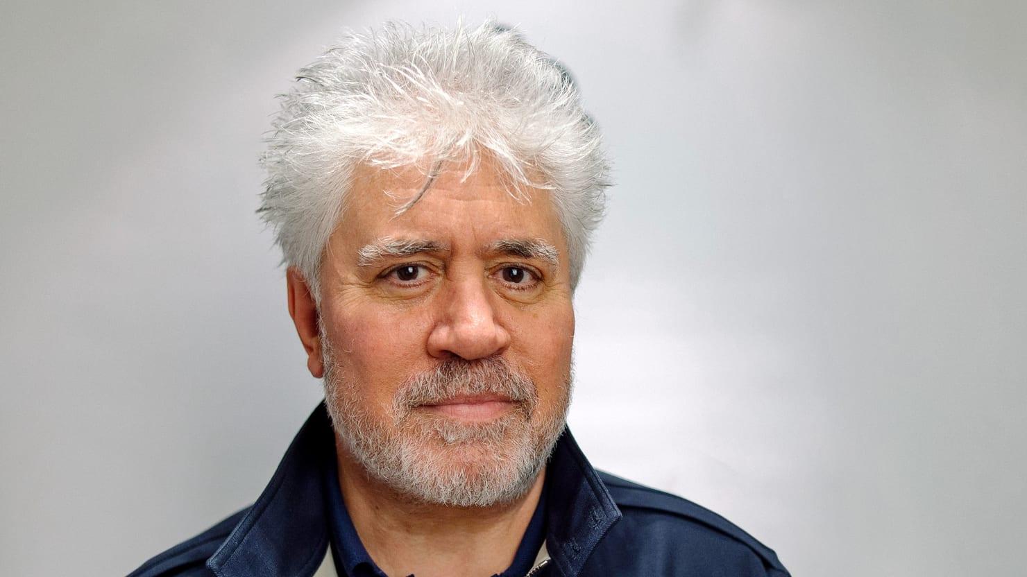 Pedro Almodóvar  Wikipedia